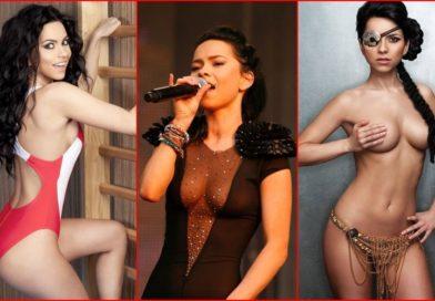 INNA cea mai bogată artistă din Romania! Peste 20 de milioane de dolari a reușit să strângă! | foto-video