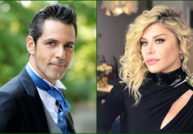 Loredana Groza şi Ştefan Bănică Jr vor juriza împreună un show la Antena 1