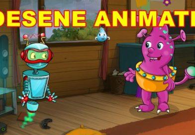 For kids | Desene animate educative pentru copii | Jocuri distractive noi